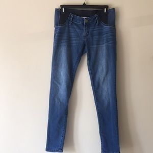 Isabel by Ingrid and Isabel maternity jeans
